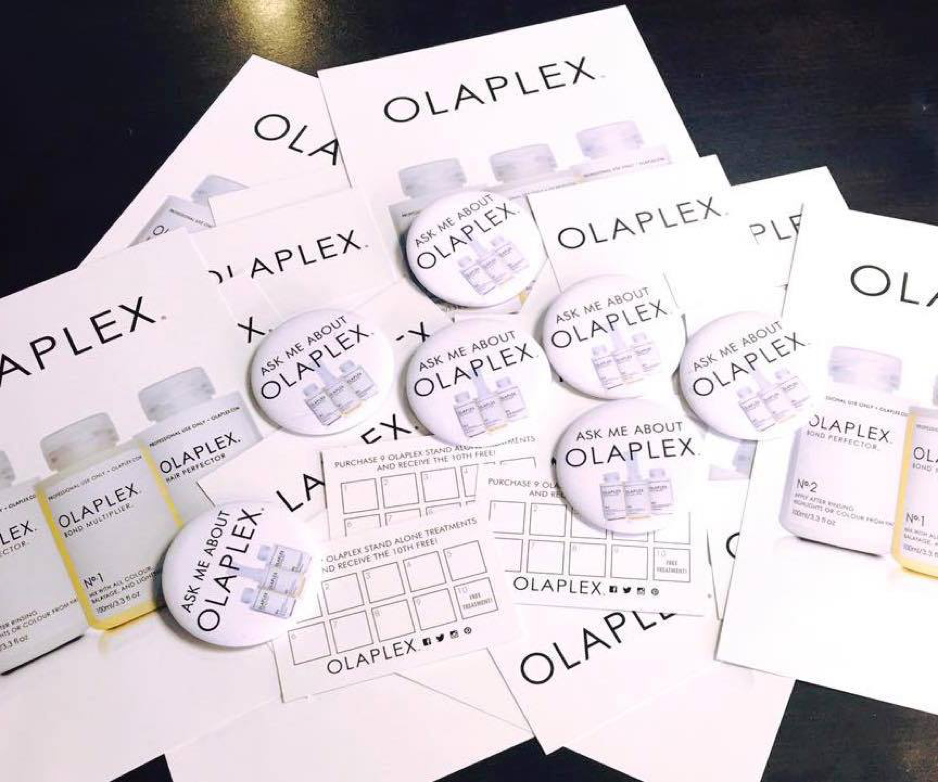 Calling all Olaplex fans!